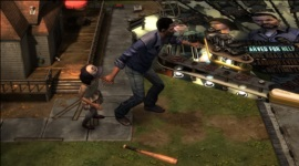 Pinball FX2 - The Walking Dead Table