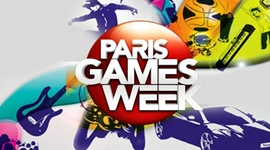 Paris Games Week - live report