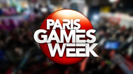 Reportáž: Paris Games Week 2015