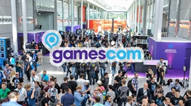 Gamescom 2016 - live report