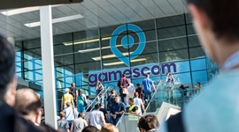 Gamescom 2017 - live report