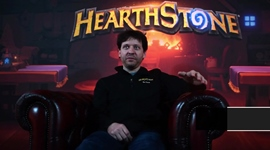 Mike Donais o HearthStone: The Witchwood