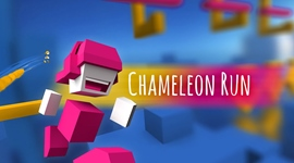 Chameleon Run: Deluxe Edition