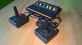 Atari Flashback 9 Boom!