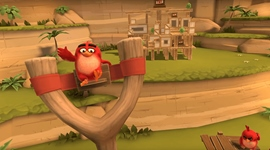 Angry Birds: Isle of Pigs (VR)