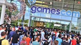 Gamescom 2019 - live report