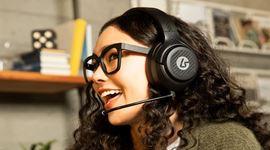 LucidSound LS15X Wireless Gaming Headset