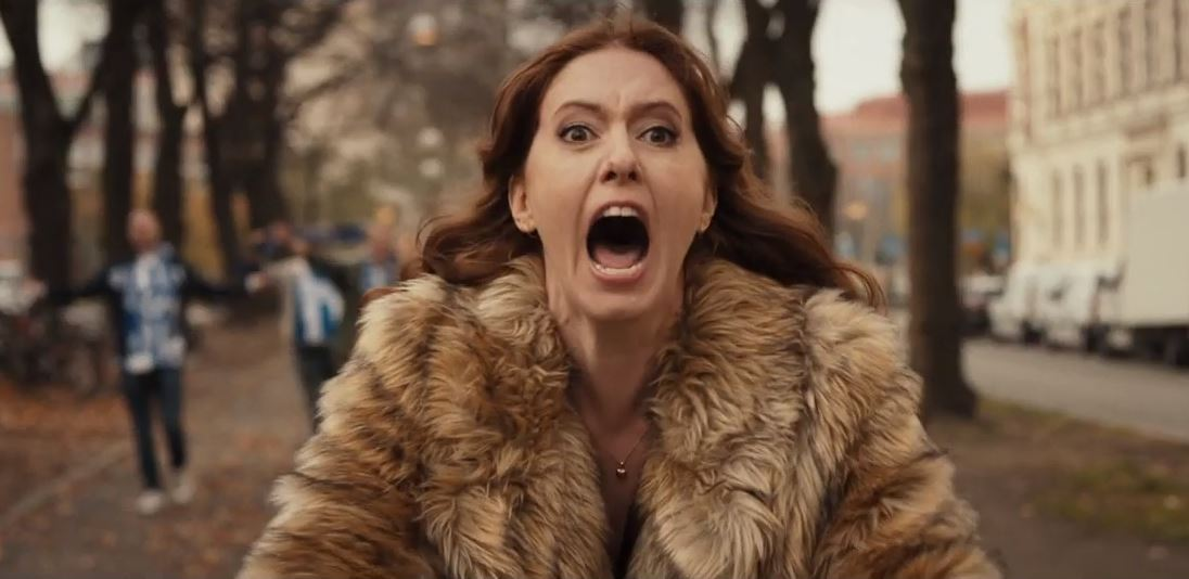 Volaj mame! - filmová recenzia | Kinema.sk