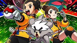 Pokémon Sword: The Isle of Armor