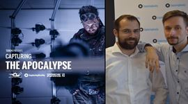 Čo je to fotogrametria a vznik Epic Games na Slovensku