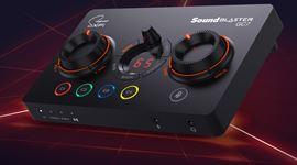 Sound Blaster GC7
