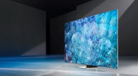 Samsung NeoQLED QE65QN800A - 8K TV