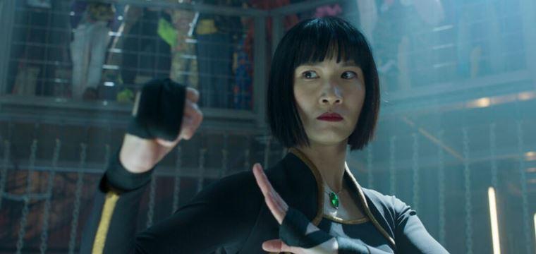 Shang Chi: Legenda o desiatich prsteňoch