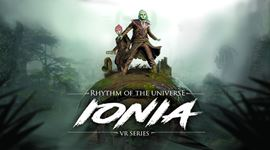 Interview Rhythm of the Universe: Ionia