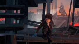 Torn Away ukáže vojnu z pohľadu trpiaceho dievčaťa